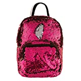 Style.Lab by Fashion Angels Magic Sequin - Mochila pequeña, Rosado, Large