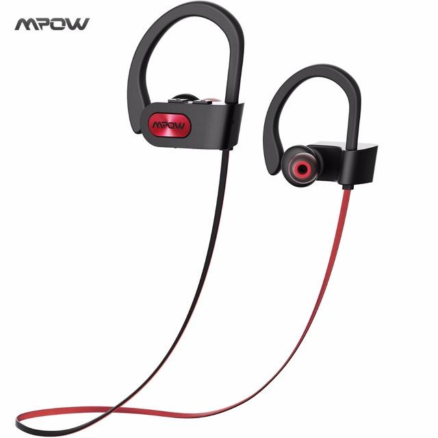 328c954ed Más vendido 【Mpow】los mejores auriculares bluetooth✭calidad precio del  2018-2019 para hacer