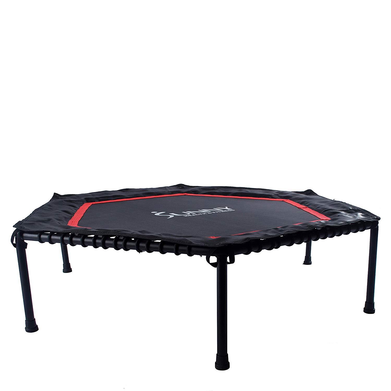 Resultado de imagen para trampolin hexagonal