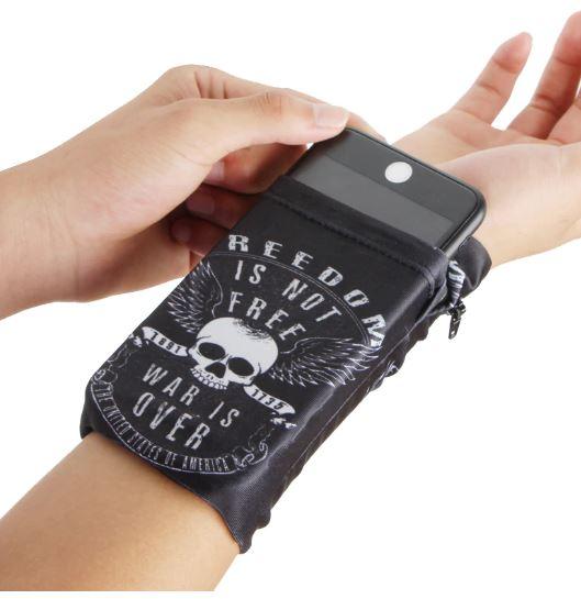 portacelular manos libres