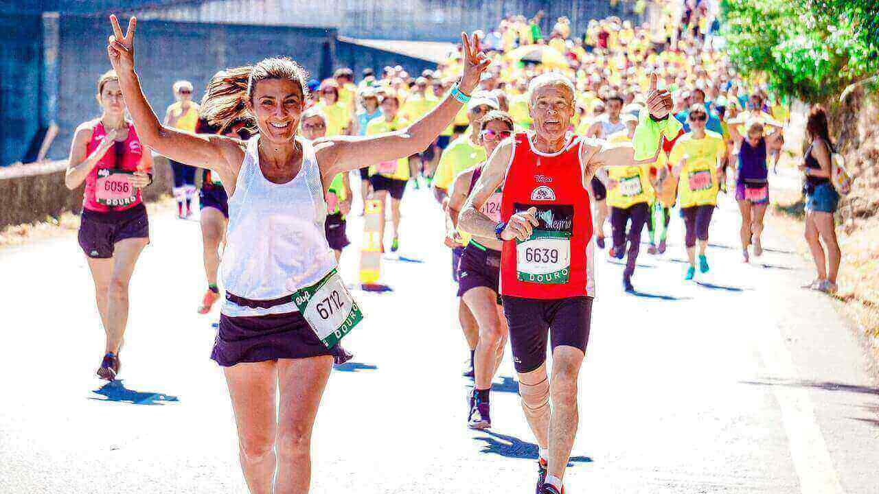corriendo por tu vida