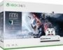 Consola Xbox One S 1TB + Juego Star Wars Jedi: Fallen Order - Bundle Edition