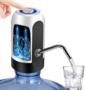 Dispensador de agua, con carga USB automática